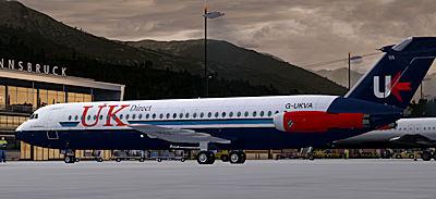 CLS Boeing 767 200 300ER FSX FS2004 By FSAQUI